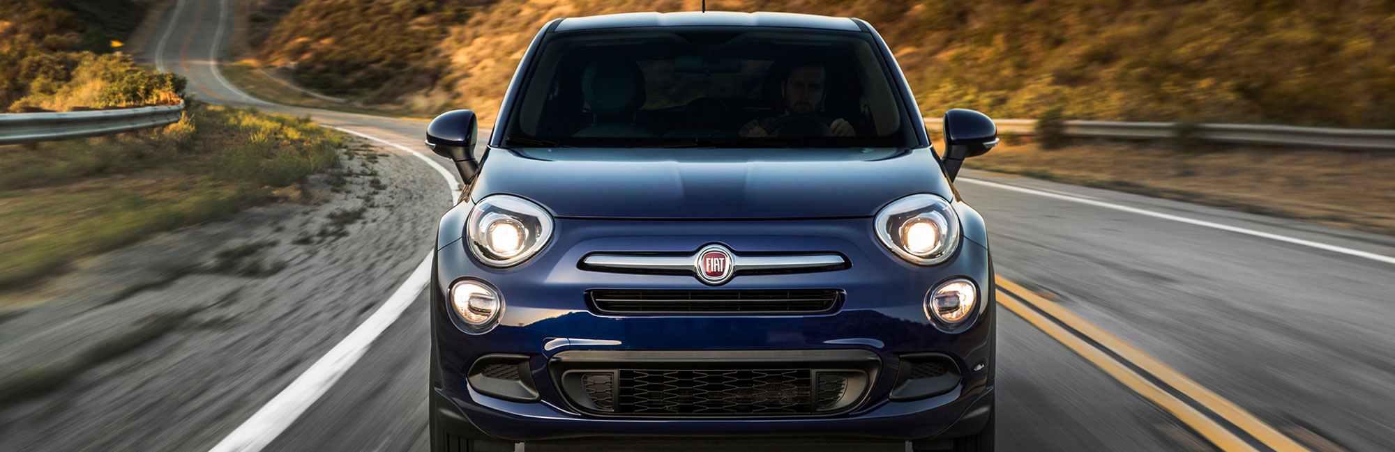 fiat 500x in vendita da ml motors a cisterna